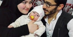 """Ayasofya'nın açılışında hakarete uğrayan 15 Temmuz şehidinin eşi: """"Ayasofya siyaset üstüdür"""""""