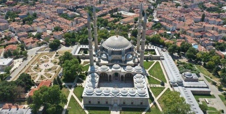 Mimar Sinan'ın ustalık eseri Kurban Bayramı'na hazır