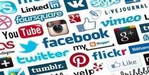 Sosyal medyaya ilişkin düzenlemeleri içeren Kanun Resmi Gazete'de