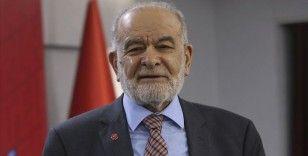 Saadet Partisi Genel Başkanı Karamollaoğlu: Bayramlar güzelliklerin paylaşılmasına vesile