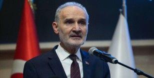 İTO Başkanı Avdagiç: Son iki çeyrek büyümesi KDV indirimiyle güçlenecek