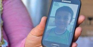 Diyarbakır'da dün kaybolan 4 yaşındaki Miraç Çiçek baygın halde bulundu