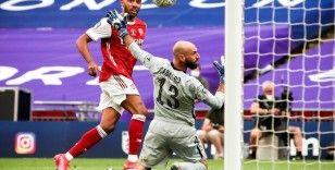 Arsenal, 14. kez FA Cup'ın sahibi