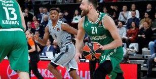 Zalgiris Kaunas, Arturas Milaknis'in sözleşmesini uzattı