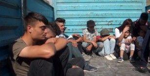 Van'da yaşanan göçmen dramları film konusu oldu
