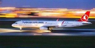 THY'nin Ankara-Münih uçağında arbede