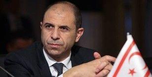 KKTC Dışişleri Bakanı Özersay: Gelişmeler kapalı Maraş konusunda doğru yolda olduğumuzu gösteriyor
