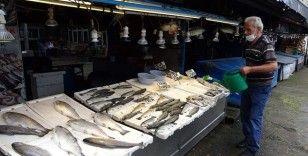 Balıkçı esnafı tarihinin en durgun dönemini yaşıyor