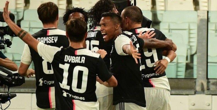 Serie A'da rekabet artsa da şampiyon değişmedi