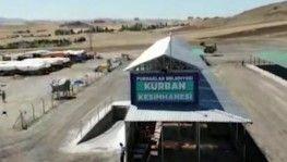 Türkiye'de bir ilk, online kurban kesimi