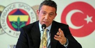 """Ali Koç: """"Futbolda bir dizi açıklamalarımız olacak"""""""