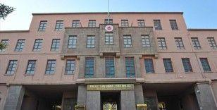 MSB'den Bahreyn Dışişleri Bakanlığı'na yanıt
