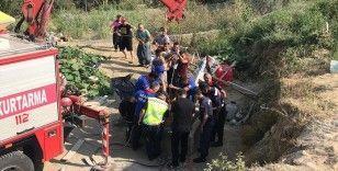 Adana'da su kuyusu açmak için kazı yapan aileden 4 kişi yaşamını yitirdi