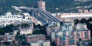 İtalya'da 43 kişiye mezar olan köprü 2 yılın ardından yeniden açılıyor
