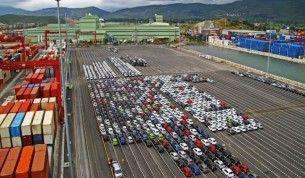 Temmuz ayında ihracat yüzde 11,5 arttı