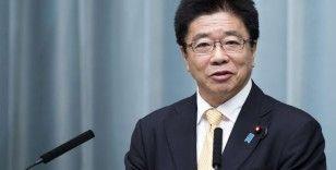 Japonya Sağlık Bakanı Kato: 'Vaka sayısı artarsa OHAL gündeme gelebilir'