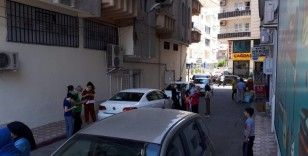 Malatya'daki deprem Diyarbakır'da da hissedildi