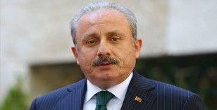 TBMM Başkanı Şentop'tan Kurban Bayramı'nda yoğun telefon diplomasisi