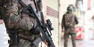 Siirt'te sokağa çıkma yasağı