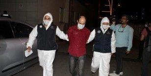 Kayseri'de terör operasyonu: 9 gözaltı