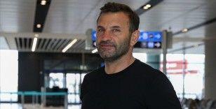 Medipol Başakşehir Teknik Direktörü Buruk: Son 8'e kalmak bizim için çok önemli