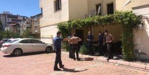 Kayseri'de silahlı kavga: 1 ağır yaralı
