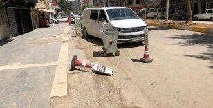 Malatya depremi Mardin'de de hissedildi