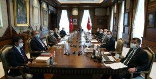 TDK'dan Türkçenin korunması için Erdoğan'a rapor: İngilizce isimler ayıklanacak