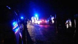 Şırnak'ta trafik kazası