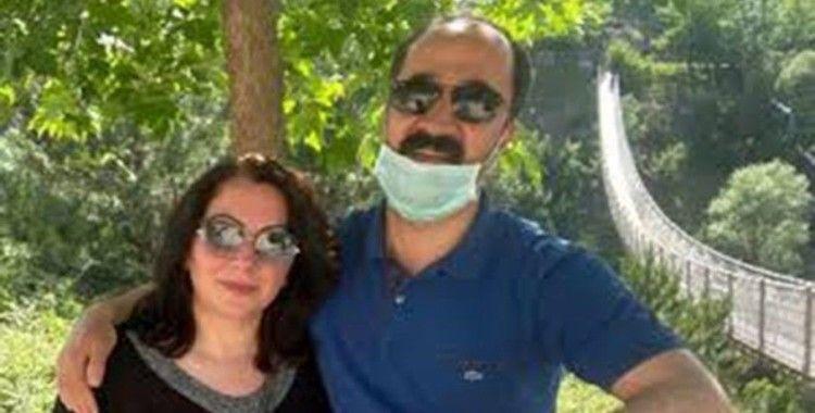 HDP'li Mensur Işık hakkında fezleke hazırlandı