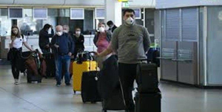 Almanya, Türkiye'nin 4 ili için seyahat uyarısını kaldırdı