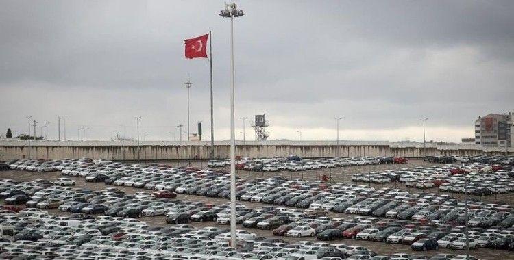 Uludağ İhracatçı Birlikleri temmuzda 2,3 milyar dolarlık ihracat yaptı