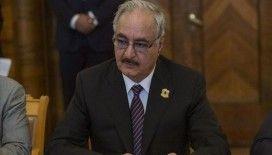 Libya'daki Tebu kabileleri, Murzuk katliamının sorumlusu Hafter'in yargılanmasını istiyor