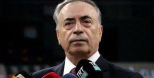 Mustafa Cengiz: 'Arda Turan yuvasına geri dönüş imzası attı'