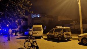 Mersin'de aile içi kavgada babasını öldürdü