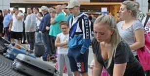 Almanya'nın seyahat kararına, turizmcilerden ilk tepki