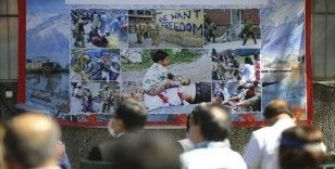 Müslüman STK'ler, diplomatlar ve liderlerden Hindistan'a Cammu Keşmir tepkisi