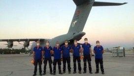 MSB: 'Beyrut'a havalanacak uçakta tıbbi yardım malzemeleri ve arama-kurtarma personeli olacak'