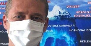 Evde koronavirüs testi İstanbul'da başladı