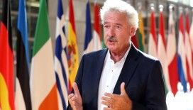 Lüksemburg Dışişleri Bakanı Asselborn: İsrail hükümetinin ilhakın hırsızlık olduğunu görmesini bekliyorum
