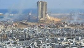 İsrailli sağcı parti lideri Feiglin: Lübnan'da muhteşem bir havai fişek gösterisi seyrettik
