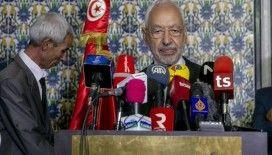 Tunus Meclis Başkanı Raşid el-Gannuşi: Tunus Meclisi ve halkı Lübnan halkıyla dayanışma içindedir