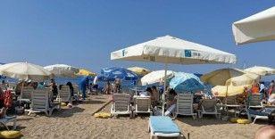 Plajlarda koronavirüs salgını 'yok' sayıldı!