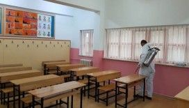 Bilim Kurulu üyesi Yamanel: Bayram sonrası vaka sayıları artarsa okulların açılmasıyla ilgili yeni kararlar alınabilir