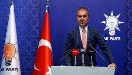 AK Parti Sözcüsü Çelik: Türkiye Lübnan'ı asla yalnız bırakmayacak