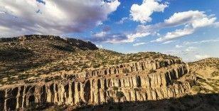 Girmana Kanyonu doğaseverleri bekliyor
