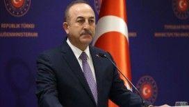 Bakan Çavuşoğlu, Maltalı mevkidaşı ile Libya'ya çalışma ziyareti gerçekleştirecek