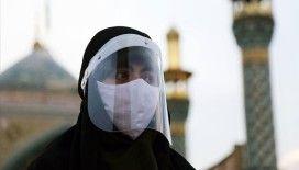İran'da Kovid-19 nedeniyle son 24 saatte 174 kişi hayatını kaybetti