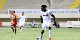Fabrice N'Sakala: 'Şampiyonlar Ligi'ni özledim'