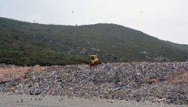 Muğla'nın günlük çöpü 7 kat arttı